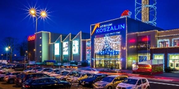 Centrum Handlowe ATRIUM KOSZALIN, Wakacje nad morzem, Sarbinowo